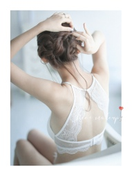 Boudoir shoot with Foresee Photography