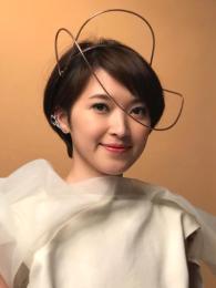 Leanne Ho for Jessica Magazine Feb 17