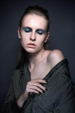 Jessica magazine Nov 17 Beauty Look