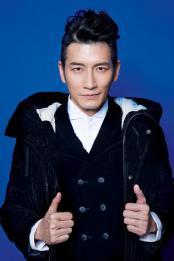 Andrew Yuen Man Kit for Jessica magazine Jul 17