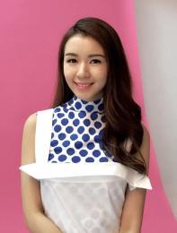 Louisa Mak Ming Sze for Jessica Magazine May 17