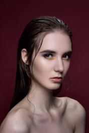 Jessica magazine Dec 17 Beauty Look