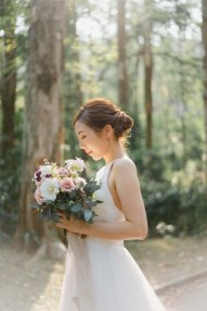 Sonia & Tom | outdoor shoot by Janet of Sophia Kwan Weddings
