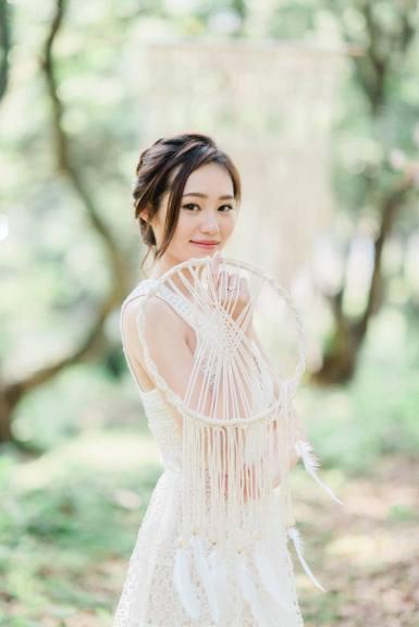 Boho Styled Shoot Hong Kong La French Touch Photography