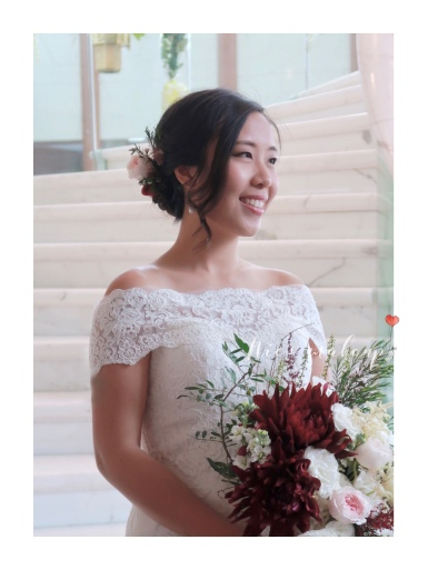 Selina & Tony | 20180407 | HK banquet