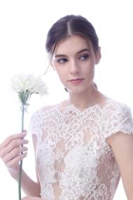 Jessica Dream Wedding Magazine 2018