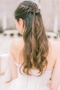 Emily | bridal portrait | Mon Tresor
