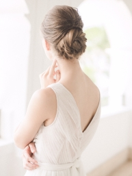 Inna | bridal solo & boudoir by Angel Cheung Photography